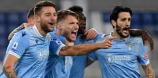 Panas! Jelang Derby, Legenda Roma Ejek Lazio Sebagai Tim Kecil