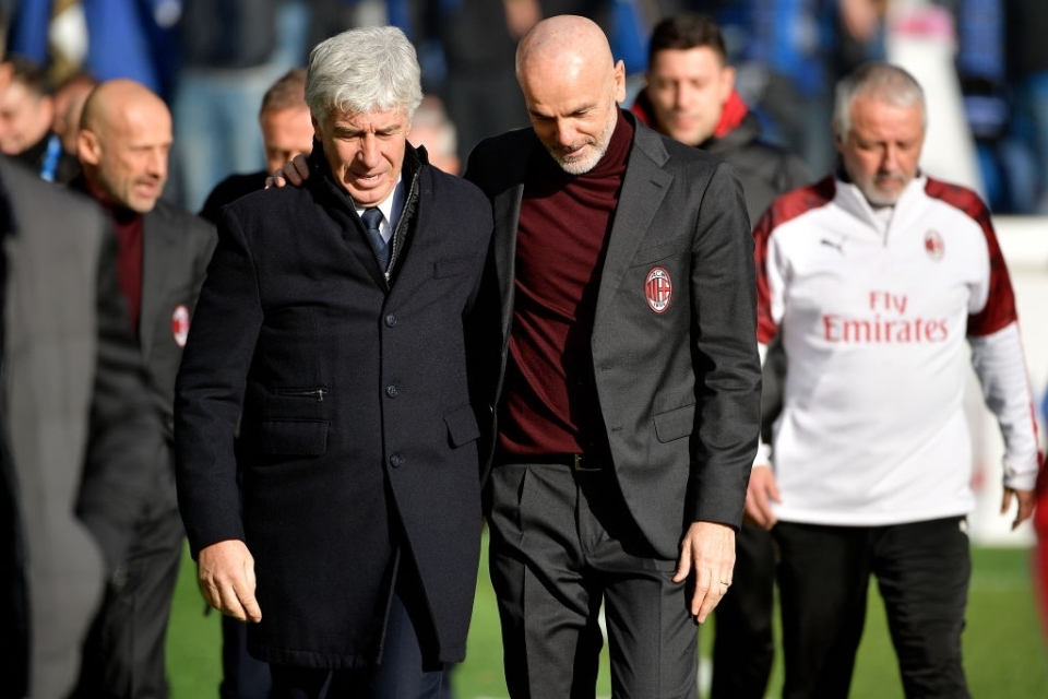 Pelatih Atalanta: AC Milan Diluar Perkiraan