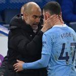 Jelang Derby Manchester, Pep Guardiola Dipusingkan Stok Pemain