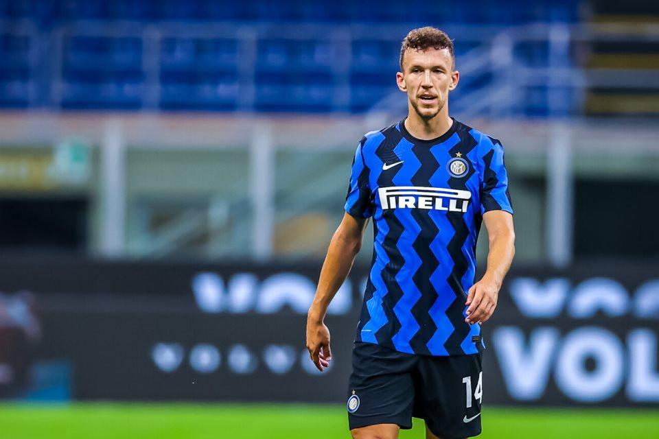 Perisic Inter Milan