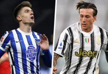 Juventus dan Herta Berlin Bersiap Tukar Pemain?