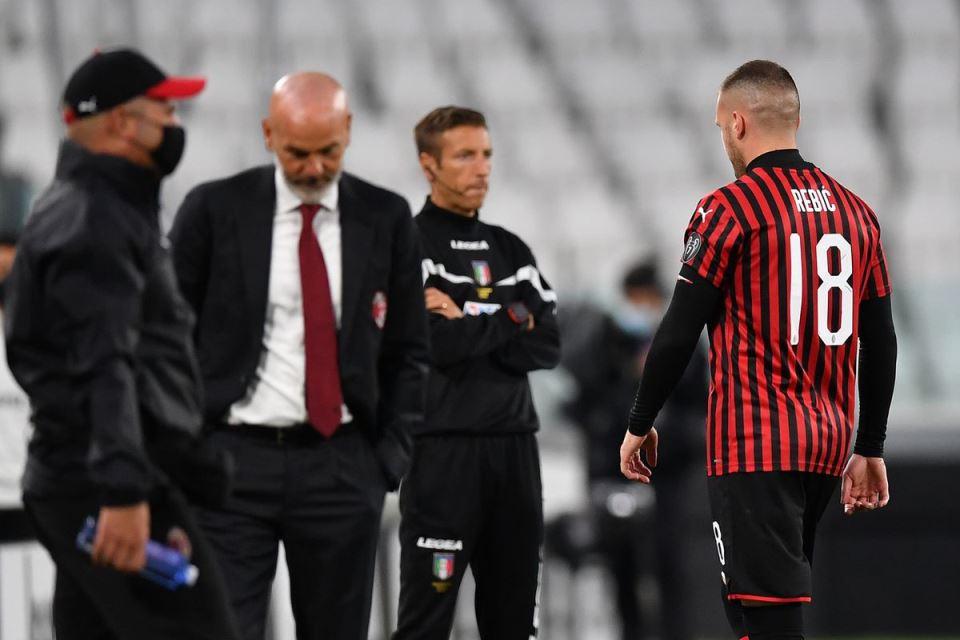 Kalau 11 Lawan 11, Milan Pasti Menang Lawan Inter