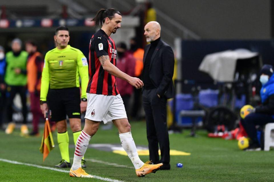 Pioli: Tanpa Kartu Merah, AC Milan Bisa Tumbangkan Inter