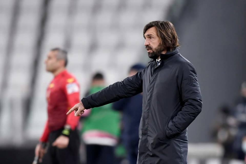 Nasib Pirlo Tergantung Laga Kontra Napoli, Kalah Dipecat?