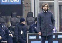 Juventus Takut Dan Malu-Malu, Akhirnya Kalah Dari Inter Milan