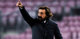 Pirlo AC Milan Tetap Berbahaya Meski Tanpa Ibrahimovic