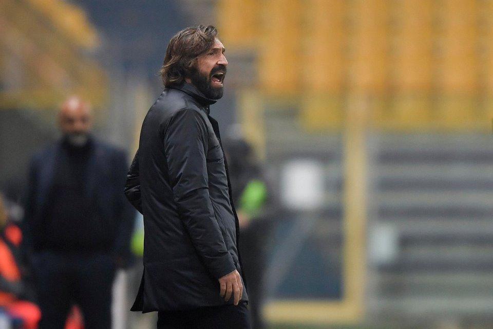 Pirlo Tak Perhitungkan AC Milan Jadi Pesaing Scudetto Musim Ini