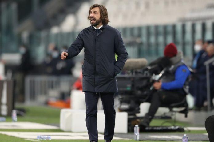 Pirlo Tepis Anggapan Soal Juventus Sulit Menang Lawan Tim Kecil