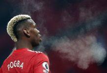 Pogba Hampir Pasti Tidak Akan Cabut dari Manchester United