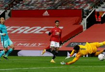 Man Of The Match MU vs Liverpool: Marcus Rashford