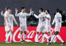 Real Madrid Siap Cuci Gudang Buang Pemain Yang Tak Terpakai