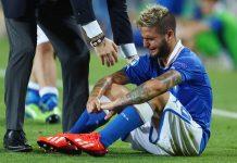 Rekor Penalti Gagal Lorenzo Insigne Selalu Berujung Kekalahan Napoli