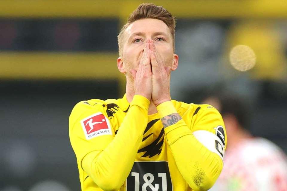 Kapten Dortmund Frustrasi Lihat Penampilan Timnya, Kenapa?