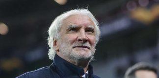 Voller Ingatkan Leverkusen Kompetisi Masih Panjang