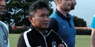 Posisi Pelatih Timnas Garuda Pertiwi Sudah Terisi