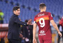 Ribut Dengan Pelatih, Juventus Intip Peluang Tampung Edin Dzeko