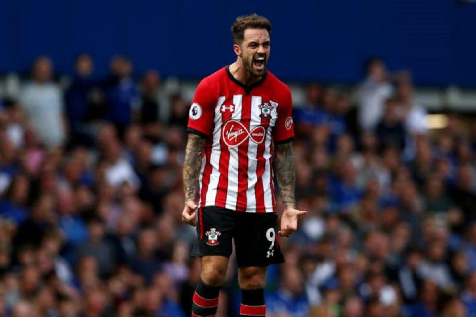Ings: Bukan Hoki, Gol Cepat Southampton Sudah Diperhitungkan
