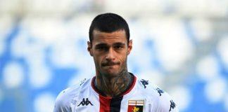 Scamacca Rumor Juve Milan