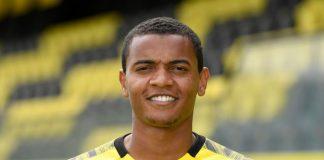 Akanji Bersyukur Selalu Jadi Pilihan Utama di Dortmund