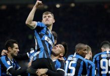 Sensasi Nicolo Barella; Hancurkan Juventus, Jadi Man Of The Match