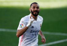 Serdadu Tua Jadi Kunci Selamat Real Madrid dari Keterpurukan