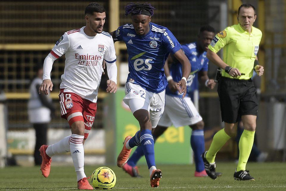 Bintang Tim Papan Tengah Prancis Resmi Masuk Radar Chelsea