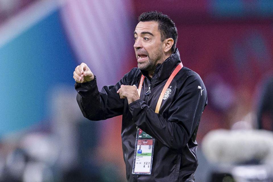 Skenario Kedatangan Xavi Sebagai Pelatih Di Barcelona