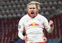 Soal Peluang Juara, Emil Forsberg Perjalanan Leipzig Masih Panjang