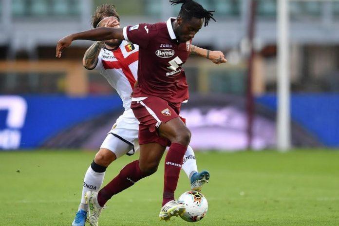 AC Milan Bakal Kebut Proses Trasnfer Bintang Torino