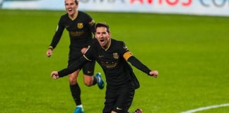 Statistik Yang Bikin Barcelona Masih Kecanduan Sama Messi