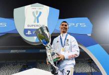Sudah Juara Piala Super Italia, Juventus Pede Pertahankan Scudetto