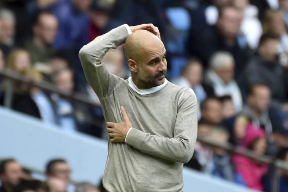 Tak Dikasi Uang Belanja Dari Man City, Guardiola Pasrah