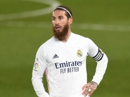 Tak Masalah Gaji Tinggi, PSG Kandidat Alami Tuk Sergio Ramos