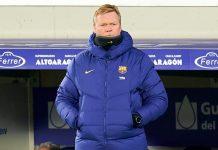 Tak Terkalahkan Di 8 Laga Beruntun, Barcelona Kini Penantang Serius Gelar Juara