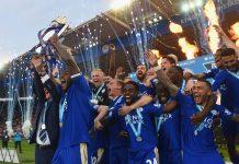Tanda-Tanda Ajaib Leicester Bakal Juara Liga Inggris Lagi