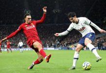 Targetkan Menang Atas Spurs, Liverpool Tak Peduli Skornya Berapa
