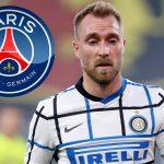 Inter dan Eriksen Tak Mungkin Akur, PSG Segera Bergerak
