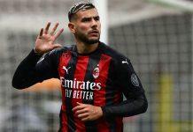 Legenda Sebut AC Milan Punya Bek Kiri Terbaik di Eropa