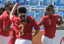 PSSI Buka Perekrutan Pelatih Timnas Wanita