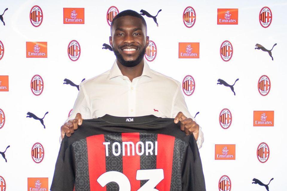 Detail Kontrak Peminjaman Bek Chelsea ke AC Milan
