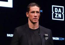 Pasca Pensiun, Fernando Torres Resmi Berkarir Sebagai Pelatih