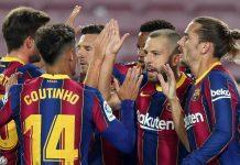 Transfer Pemain Belum Lunas, Barcelona Miliki Total Utang 112 Juta Pounds di 19 Klub