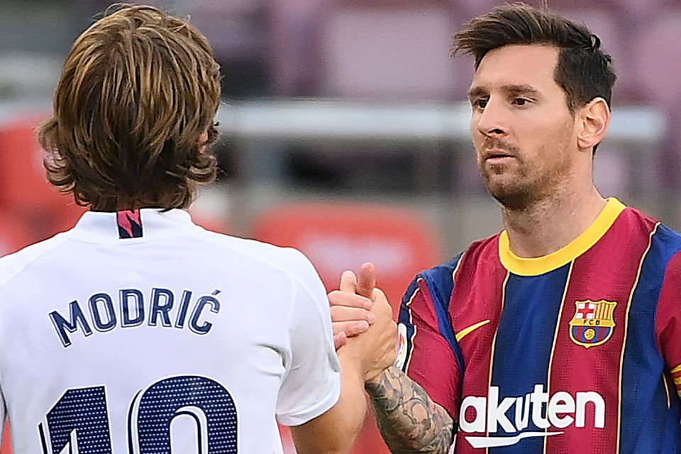 Utang Sama-sama Menumpuk, Bagaimana Nasib Real Madrid dan Barcelona