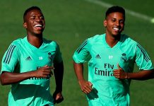 Liverpool Bakal Sikat Wonderkid Real Madrid?