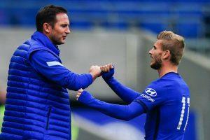 Werner Tak Kunjung Tajam Di Chelsea, Lampard; Kami Bantu