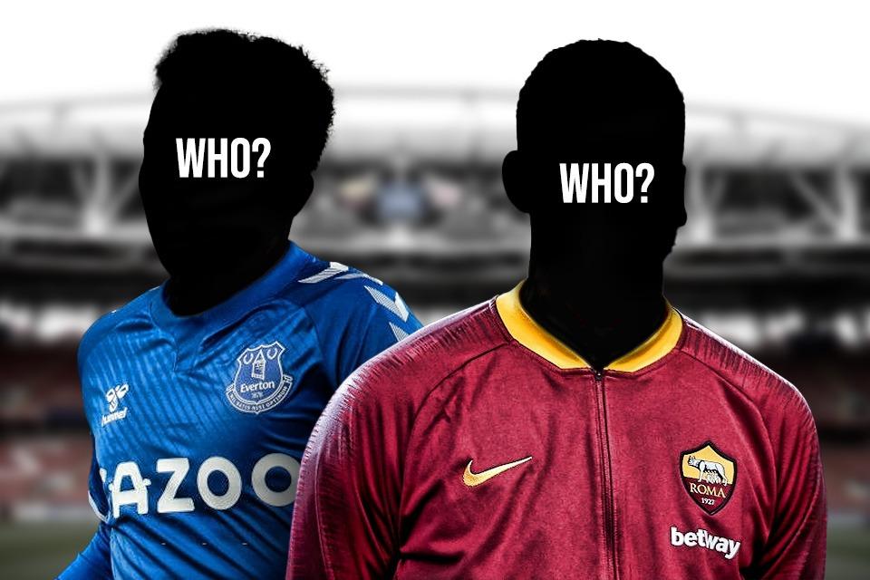 Everton dan AS Roma Siap Bertukar Pemain, Siapa?