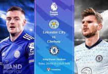 Prediksi Leicester City vs Chelsea: Misi Kudeta MU Dari Posisi Puncak