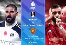 Prediksi Fulham vs MU: Misi Ambil Alih Puncak Klasemen