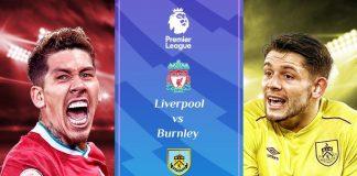 Liverpool Vs Burnley: Prediksi, H2H dan Link Live Streaming