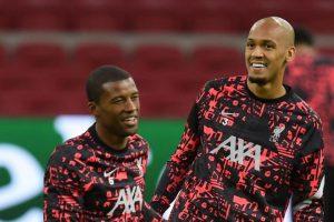 Dua Tim Eropa Siap Saling Sikut Tuk Datangkan Pemain Liverpool